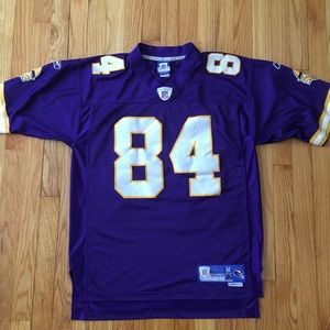 Other - Vintage Randy Moss Jersey